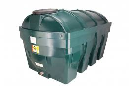Oil/Fuel Tanks
